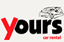 YOURS CAR RENTAL